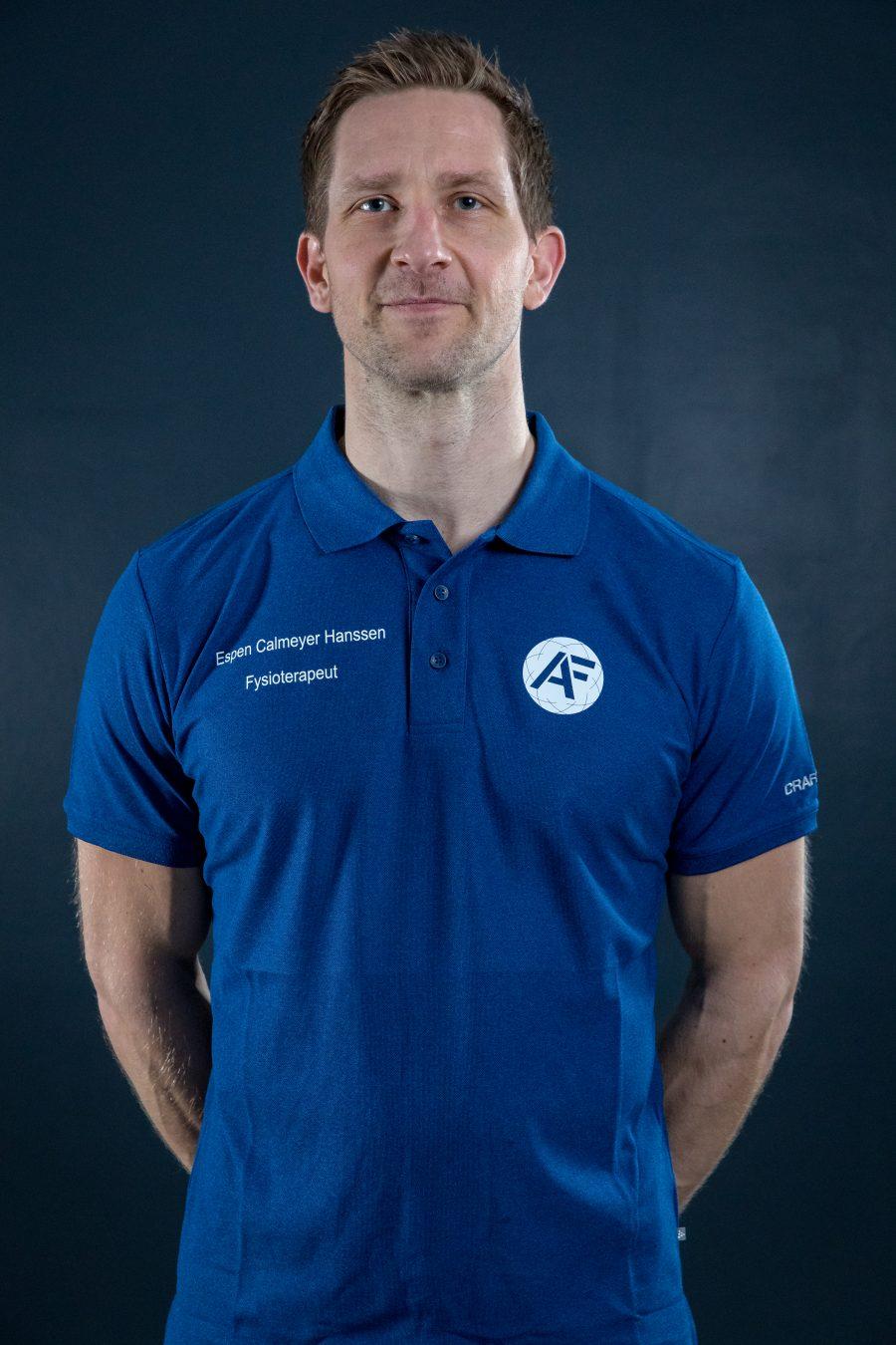 Espen Calmeyer Hanssen