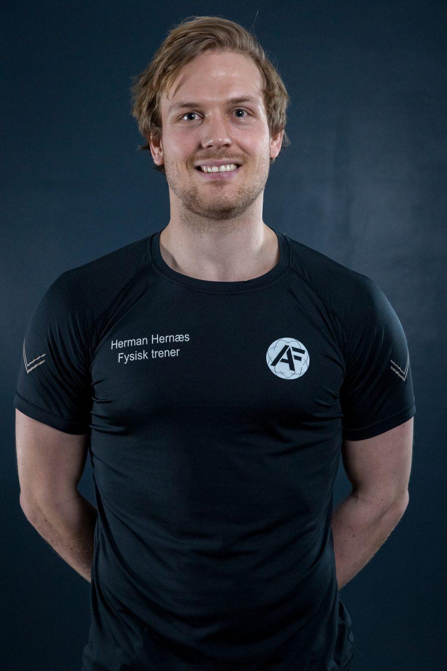 Herman Hernæs