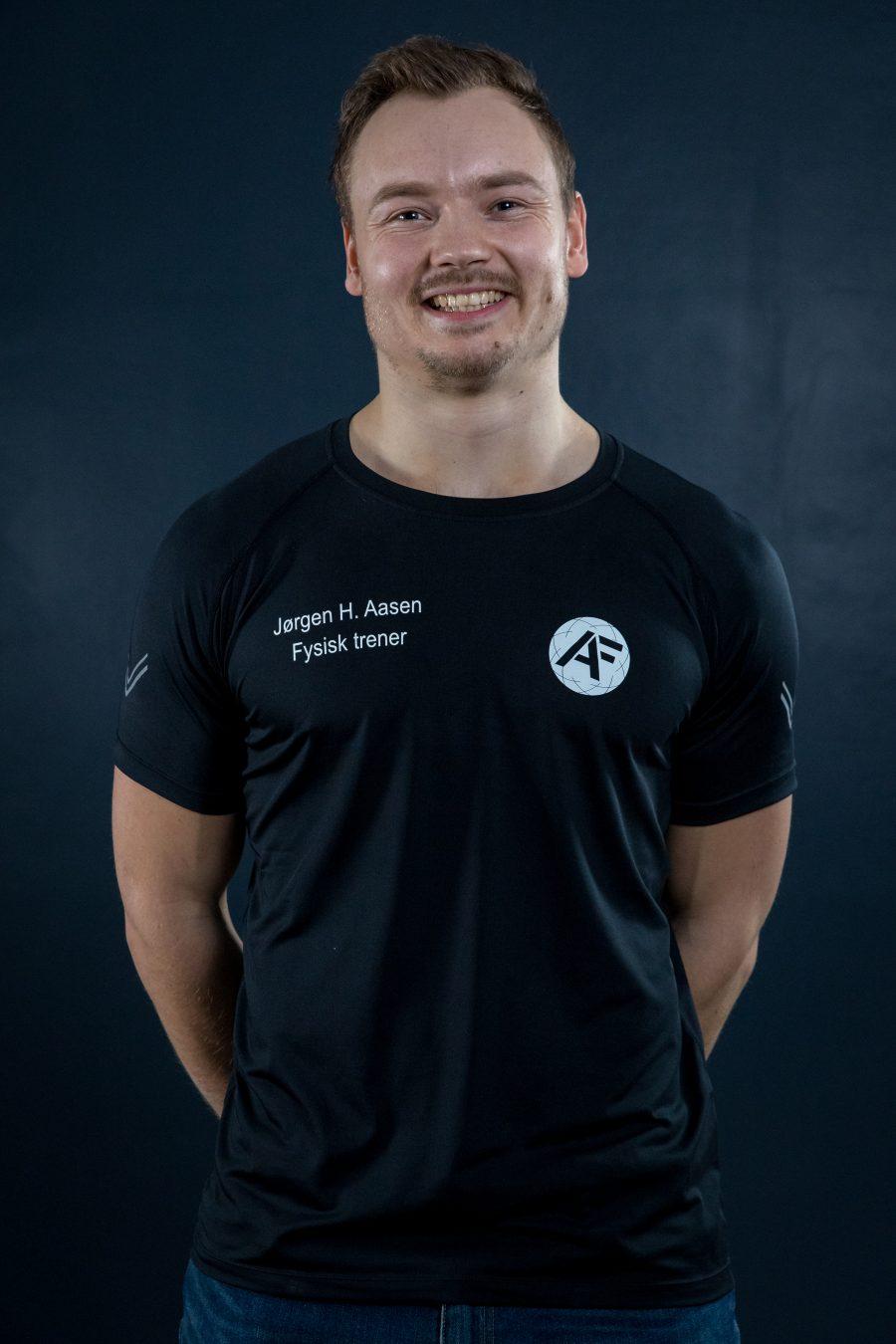 Jørgen Aasen