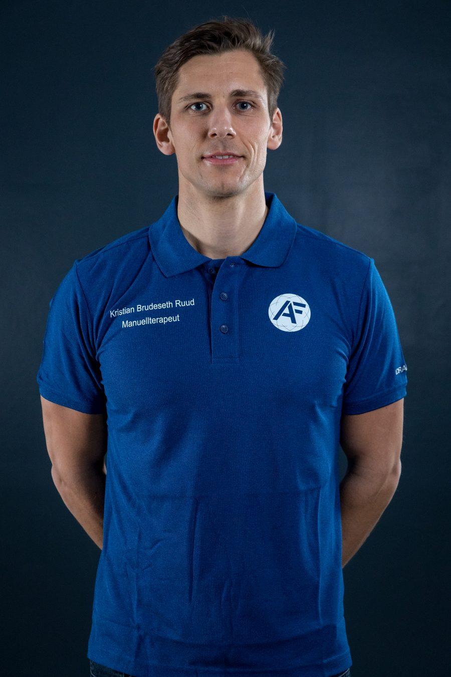 Kristian Brudseth Ruud