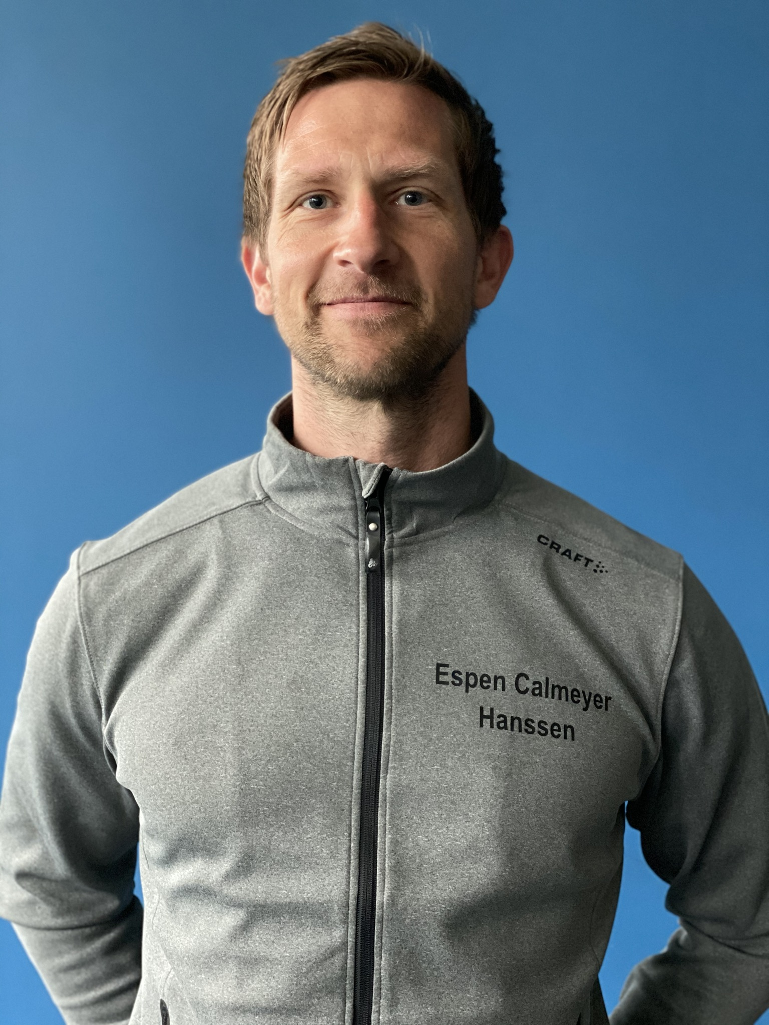 ESPEN CALMEYER HANSSEN